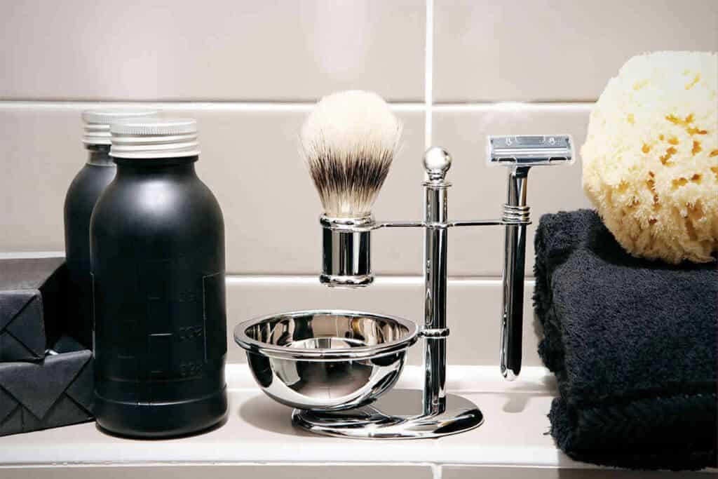 best shaving kit for men