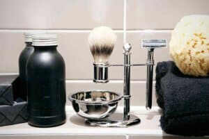 best shaving kit for men
