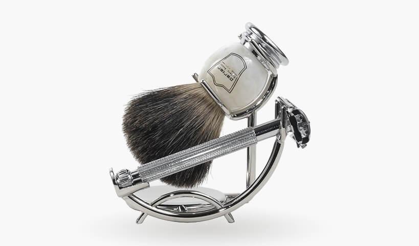 parker 29L shaving set