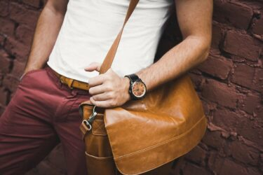 15 Best Leather Messenger Bags for Stylish, Successful Men