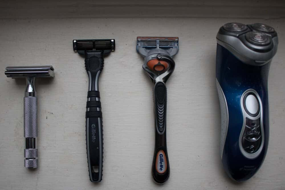 Best Razors For Sensitive Skin That Won T Burn Or Irritate Mar 2019