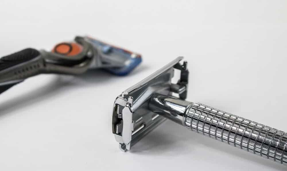 shaving tools compared