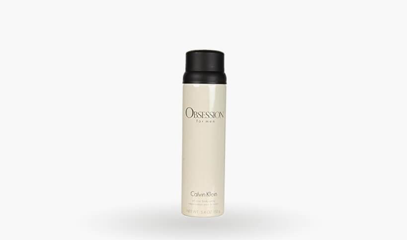 Best Body Sprays For Men: Top Brands Reviewed [2019]