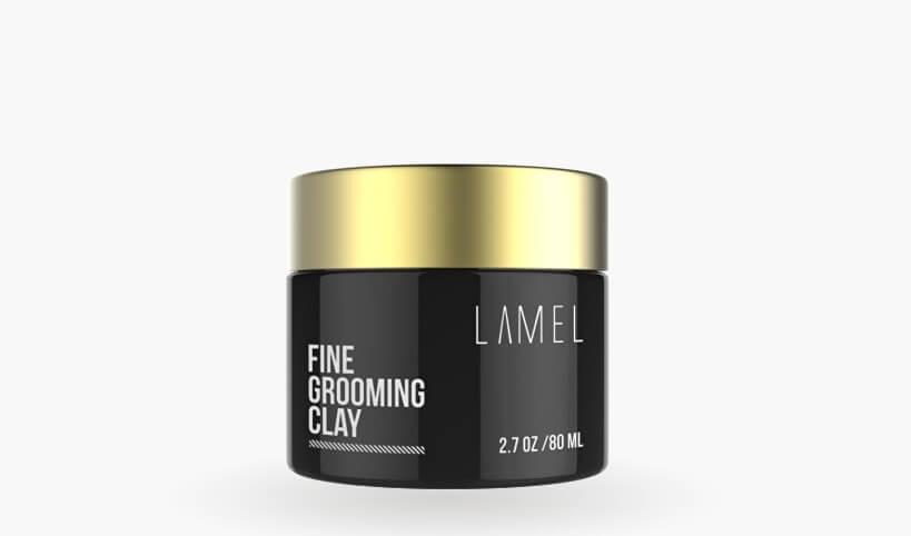 Lamel Styling Clay