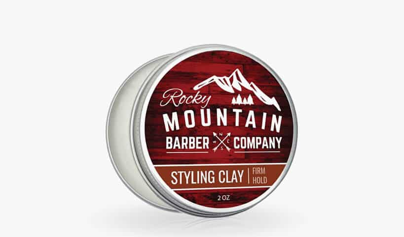 Rocky Mountain Styling Clay