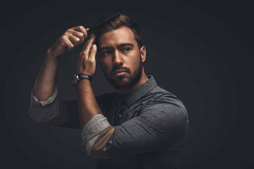 Best Hair Clays For Men Flawless Style All Hair Types 2021