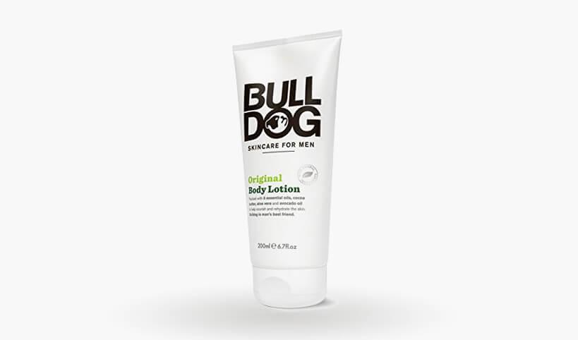 body sleek hydrating lotion
