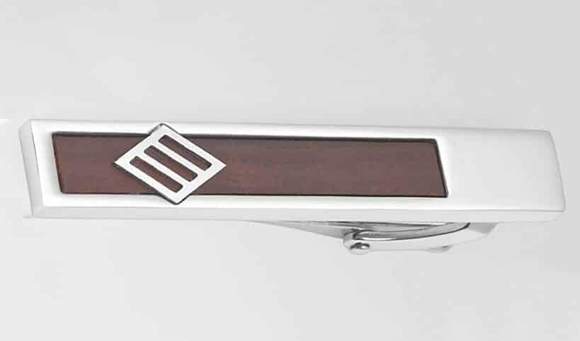 e0427a37f38a 16 Best Tie Bars (Clips) That Give You A Stylish Look [2019]