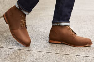 Best Chukka Boots For Men