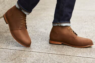 11 Best Chukka Boots for Men of 2021