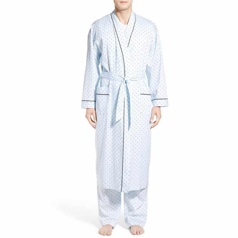 13 Best Robes For Men To Keep You Warm   Comfortable  2019  da0a1693e