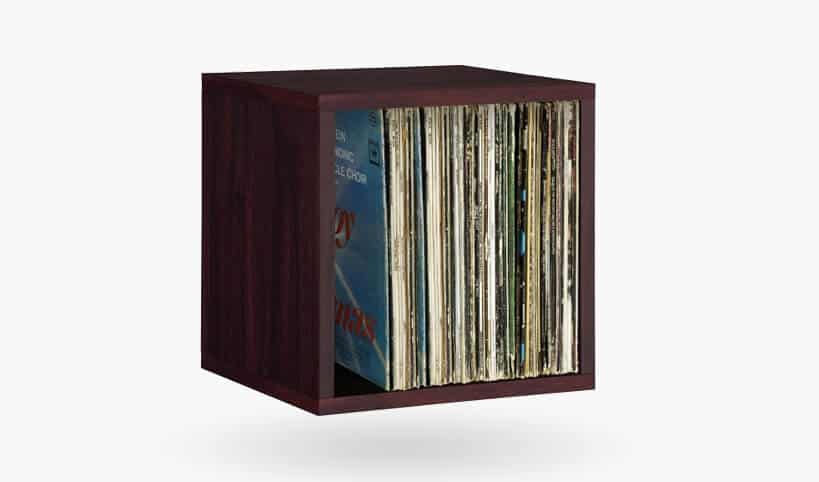 Eco Stackable Large Storage Cube And Cubby Organizer