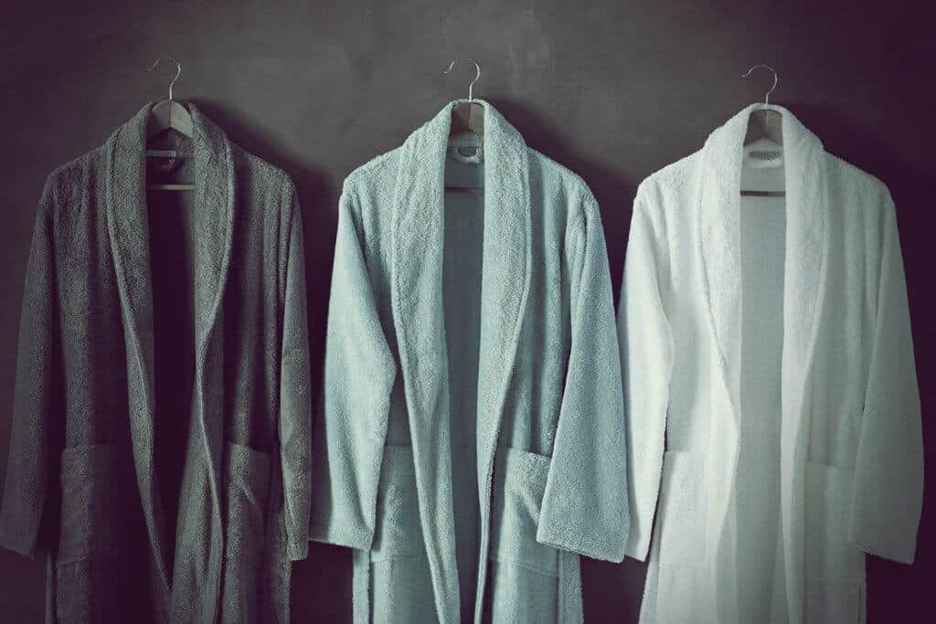 13 Best Robes For Men To Keep You Warm & Comfortable