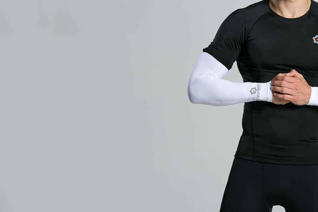 best compression arm sleeves for men