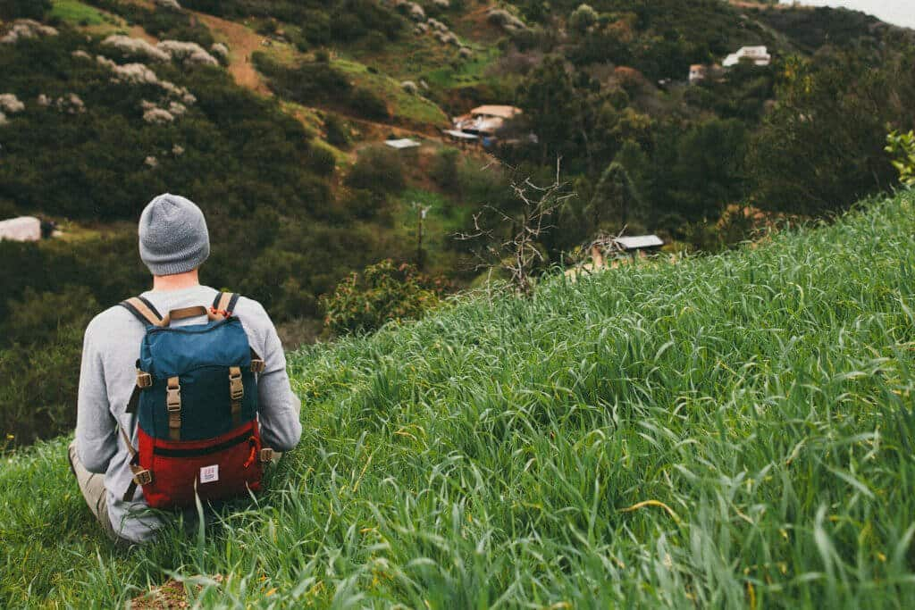 Get Outdoors: 20 Best Daypacks For Men To Consider Before Their Next Adventure