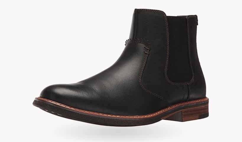 Dockers Men's Badger Chelsea Boot