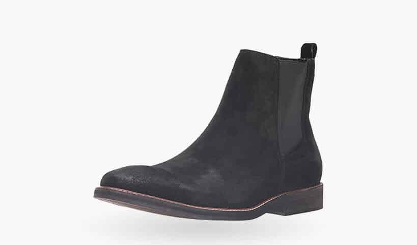 Guess Men's Jibbs Chelsea Boot
