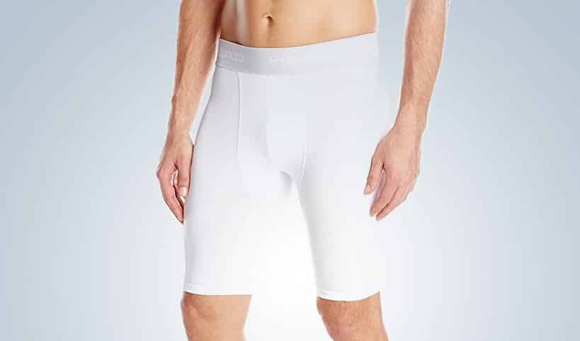 HEAD Men's Compression Performance Shorts