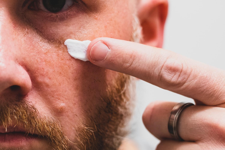 How Older Men Can Tighten Their Skin