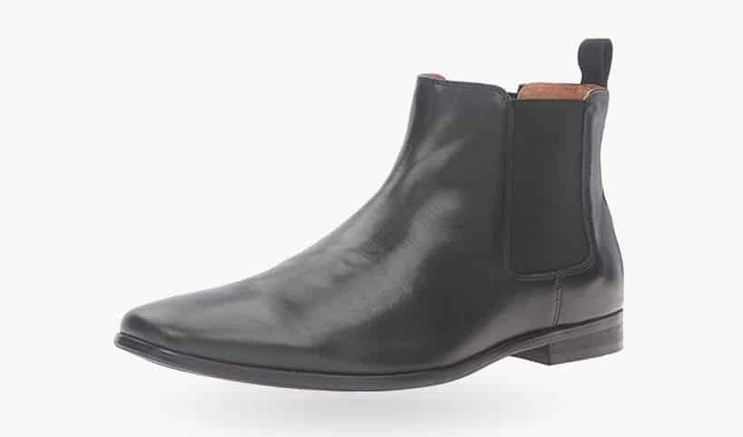 Steve Madden Men's Hibrid Chelsea Boot