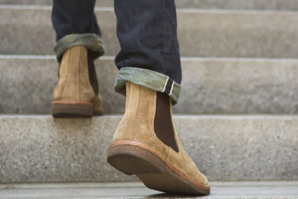 On Point: 20 Best Men's Chelsea Boots For Sophisticated Style