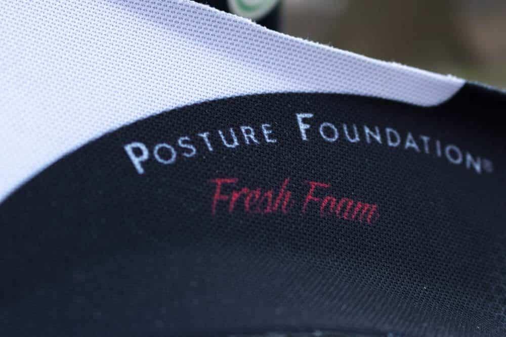 fresh foam new balance