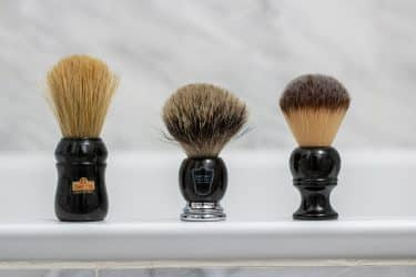 Best Shaving Brushes: Synthetic & Badger Hairs Reviewed