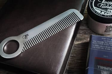16 Best Hair Combs For Men: Get Perfect Looking Hair