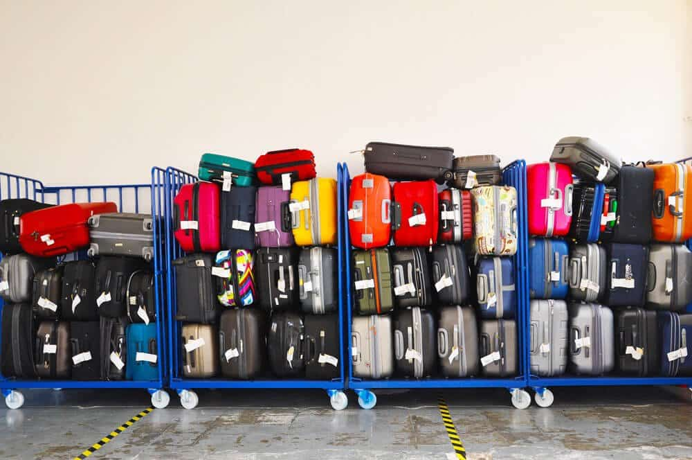 4fffaf2b6215 22 Best Luggage Tags: Top Brands Compared & Reviewed [2019]