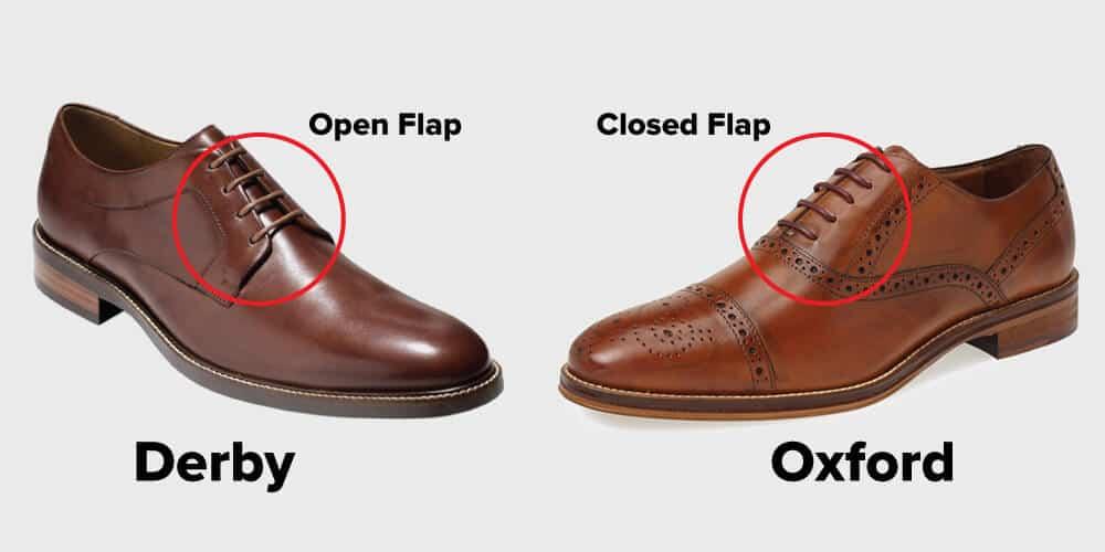 Types Of Dress Shoes For Men Don T Commit A Fashion Faux Pas