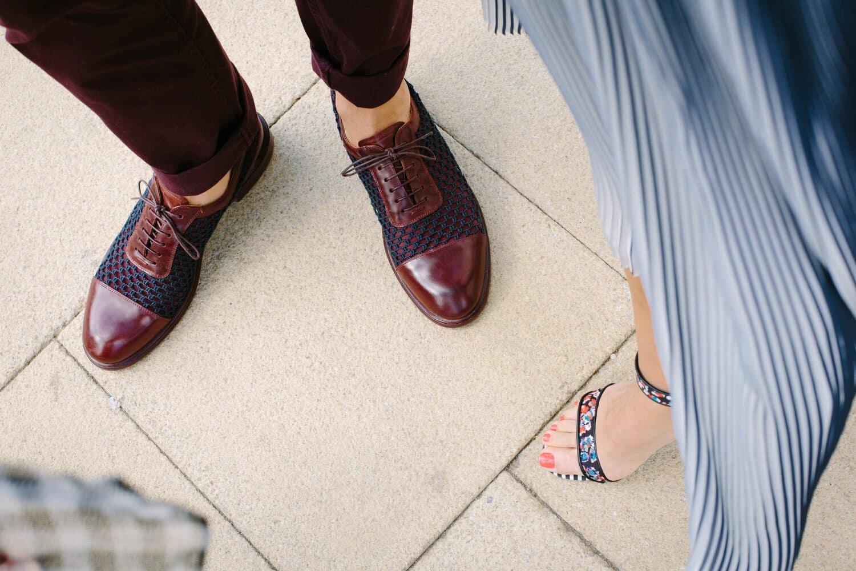 7110c1e9555a5 Types of Dress Shoes for Men (Don't Commit A Fashion Faux Pas)