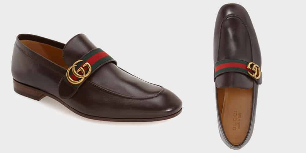 loafer dress shoe for men