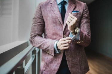 14 Signs of A Stylish and Sophisticated Man