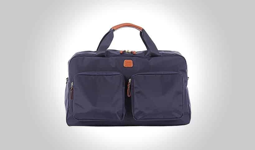 22 Of The Very Best Gym Bags For Men Reviewed [2020]