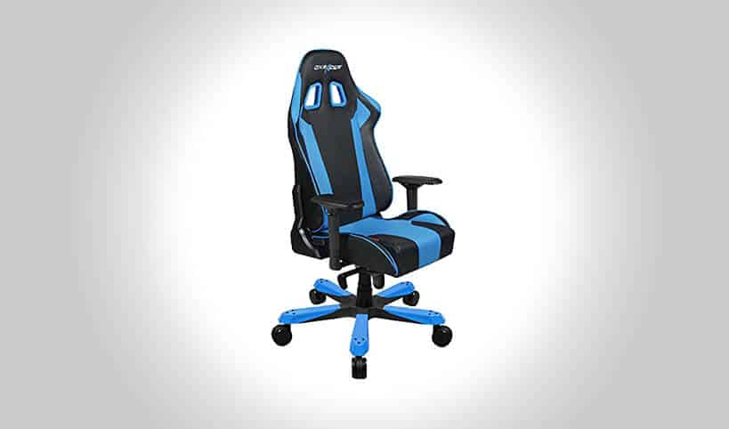 13 Of The Best Gaming Chairs For Big Amp Tall Guys 2018