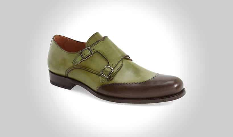 fccd42716527 Best Single And Double Monk Strap Shoes Reviewed  2019