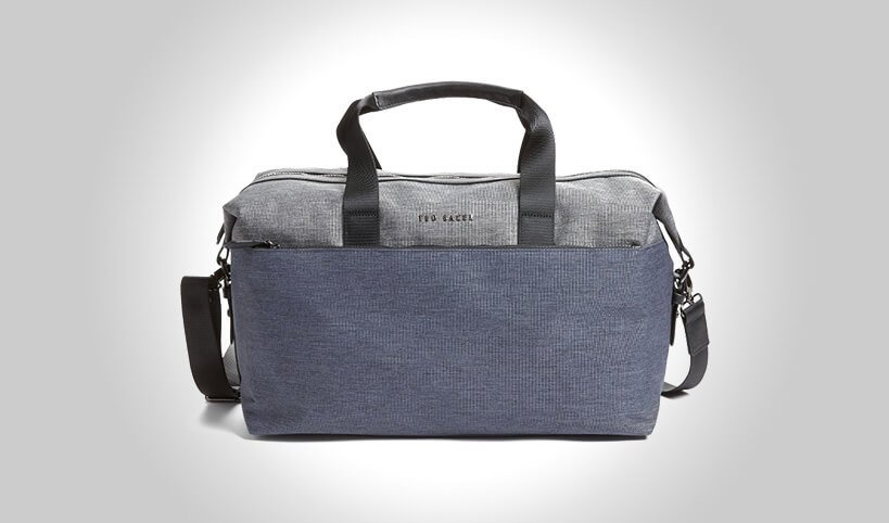 22 Of The Very Best Gym Bags For Men Reviewed  Mar. 2019  d00485758f654