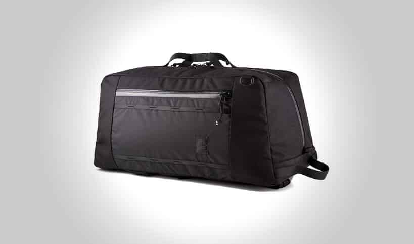 "This monstrous 26"" duffel bag can hold whatever you decide to put inside. c4491ee3c77b9"