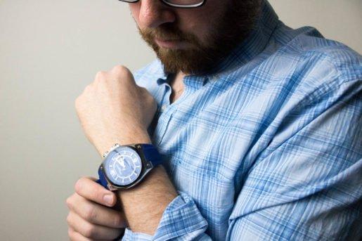 Jorg Gray JG8300-14: Define Your Time