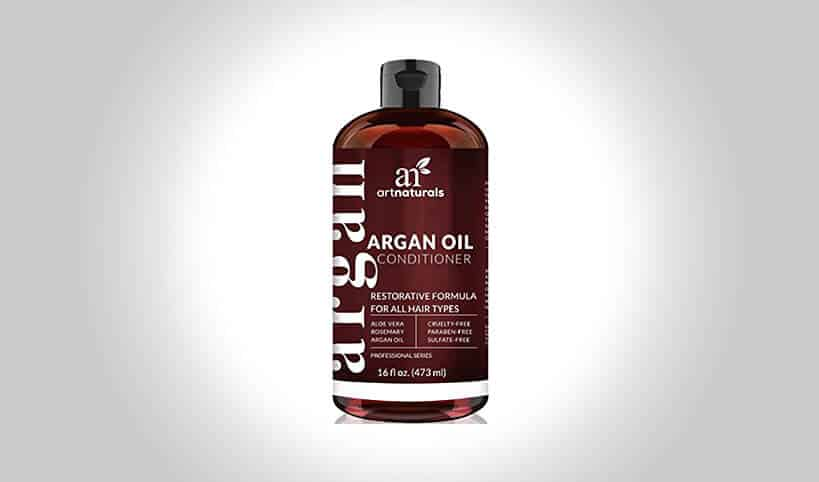 Moroccan Natural Argan Oil Review