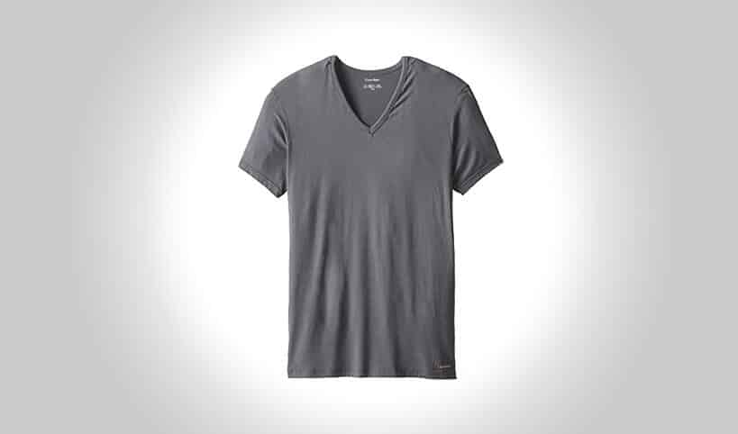 14 Best Undershirts For Men: From Crew Neck to V-Neck We ...