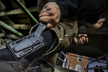 10 Best Boot Knives For Self Defense & Utility