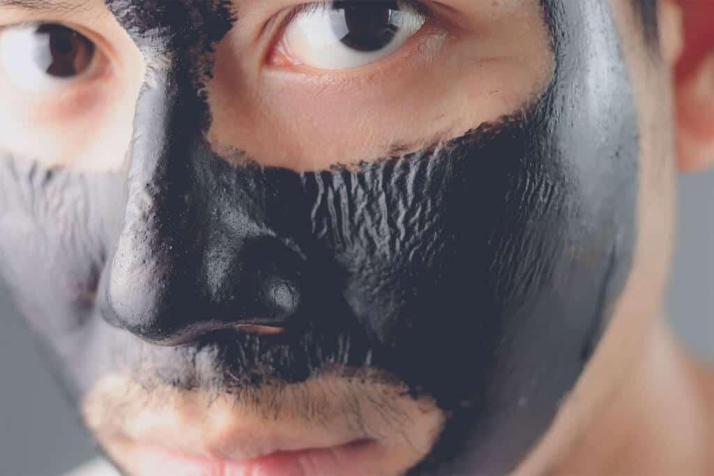 best facial masks for men- final