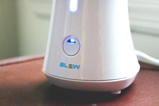 ToiletTree Blew Razor Blade Dryer Review