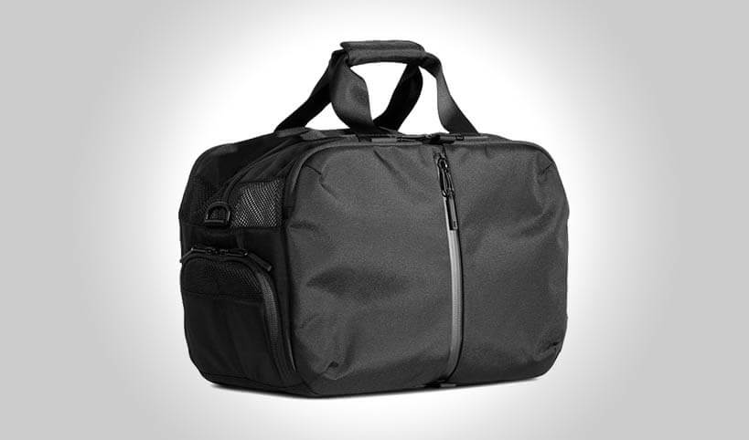 22 Of The Very Best Gym Bags For Men Reviewed  Mar. 2019  887e7fb47f9e2