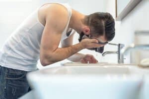Beard Wash vs Shampoo vs Face Wash