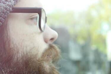 Beard Looking A Little TOO Much Like Pubes?  Read This NOW