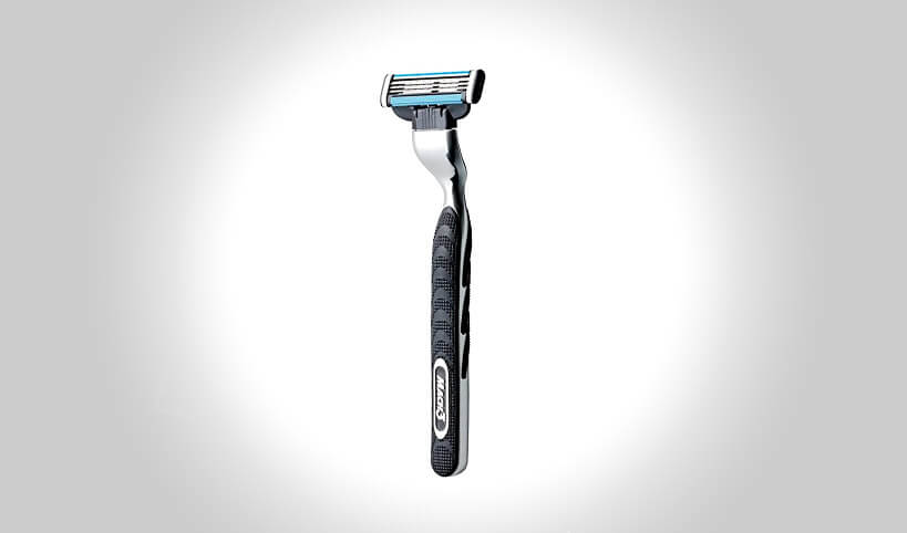 gillette mach 3 best razor for sensitive skin