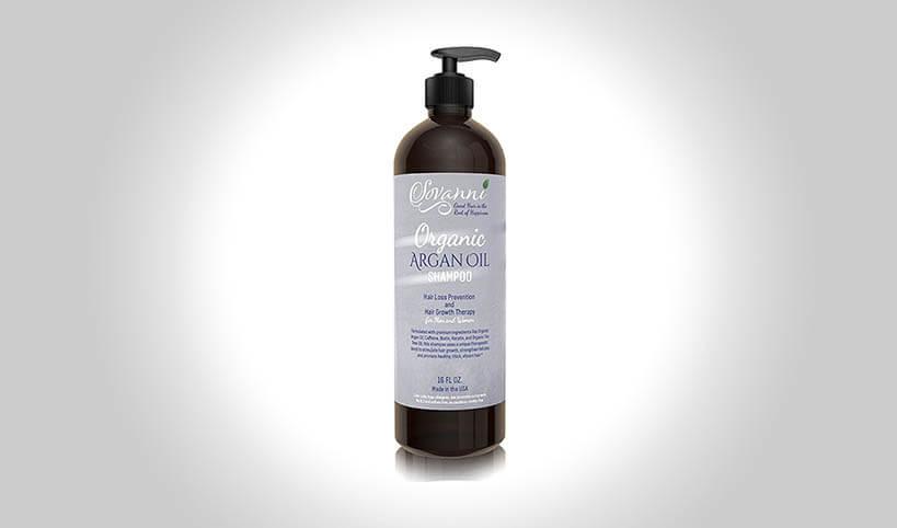 Best Shampoo For Hair Loss & Dandruff