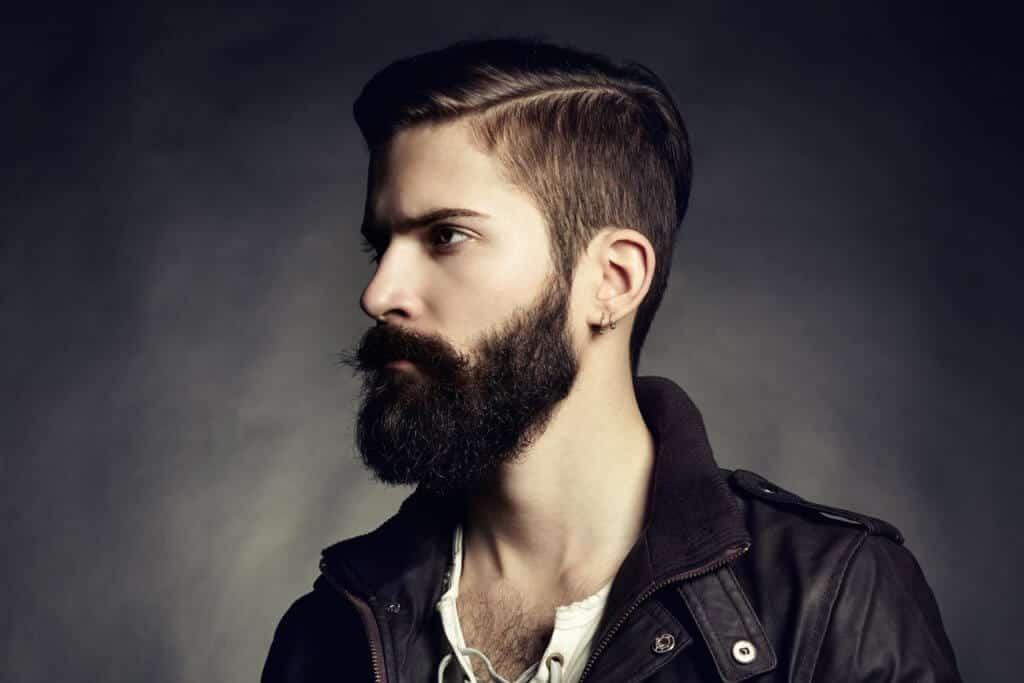 when should you start using beard oil